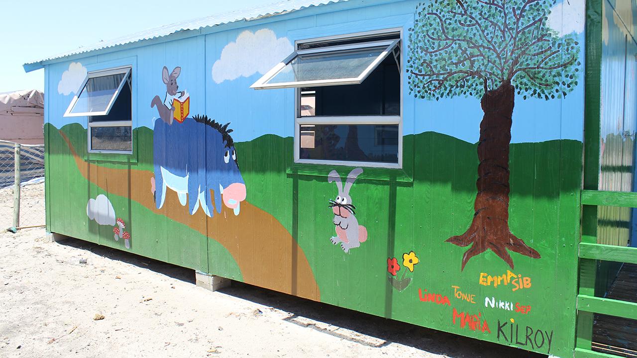 Pre School South Africa Kilroy